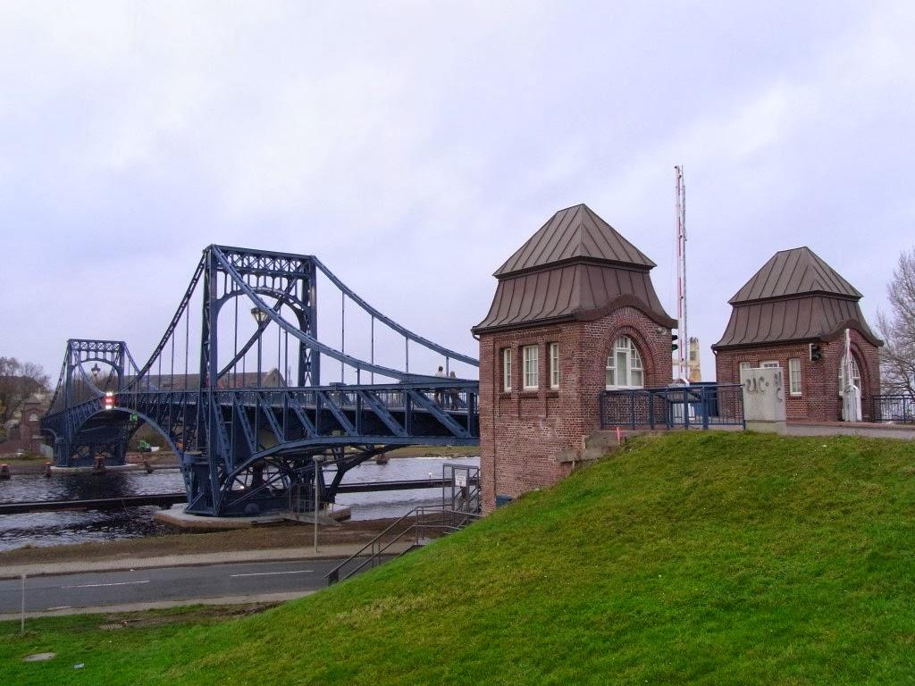 Ulli et ToM en voyage: Wilhelmshaven, Nautimo