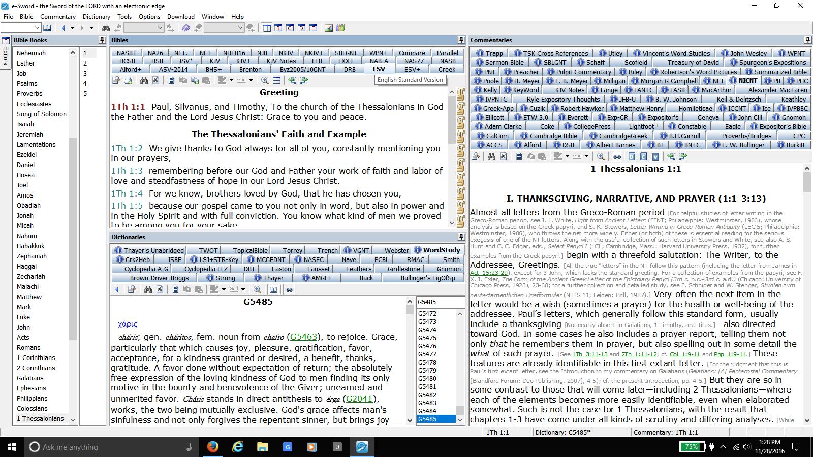 Reformed Baptist Blog: Excellent ESV Resources for e-Sword