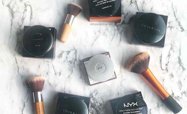 Makeup shade matching at Sephora | ARelaxedGal.com