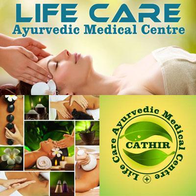 Life Care Ayurvedic Medical Center, Kotahena
