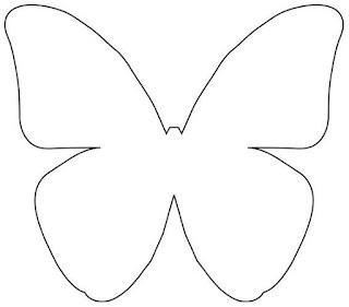 m s y m s manualidades como hacer un centro de mesa con mariposas. Black Bedroom Furniture Sets. Home Design Ideas