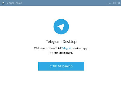telegram for mac