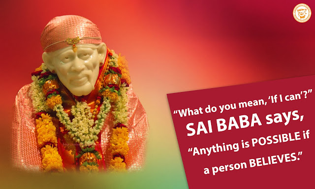 A Couple of Sai Baba Experiences Part 1654