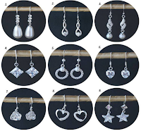 Logo Gioielli Eshop : vinci gratis orecchini in argento 925 con ganci afro