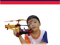 Buku Kurikulum 2013 PAUD dan Pedoman Pembelajaran PAUD