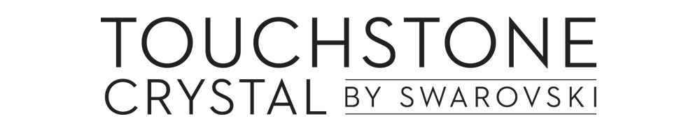 Touchstone Swarovski Crystal Logo