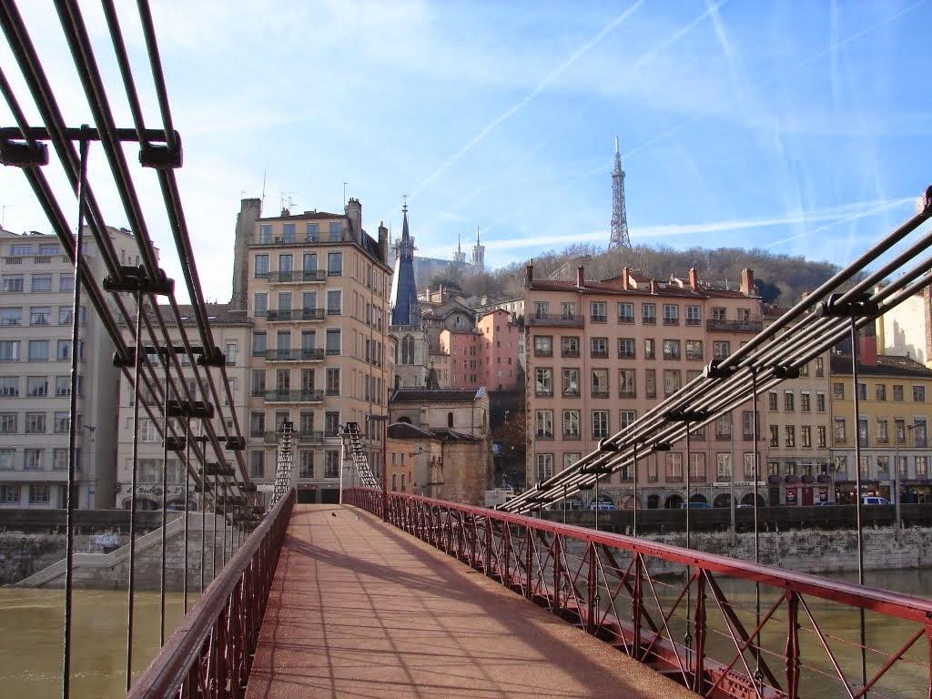 Pont Lyon