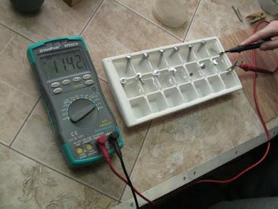 батарея 14 элементов