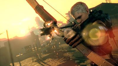 metal-gear-survive Sam's Take: Metal Gear Survive Shows Konami Beyond Saving Technology