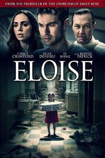 Eloise Torrent (2018) Dual Áudio / Dublado BluRay 720p – Download