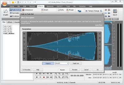 AVS Audio Editor 7.3.1 Full Patch | MASTERkreatif