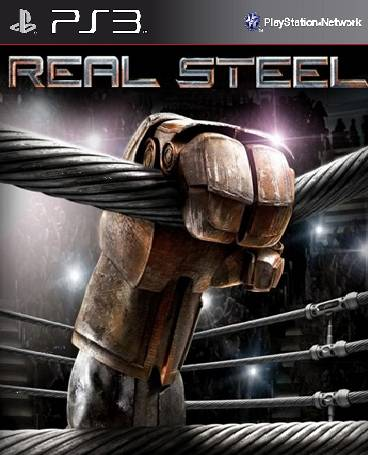 REAL STEEL PSN - Download game PS3 PS4 RPCS3 PC free