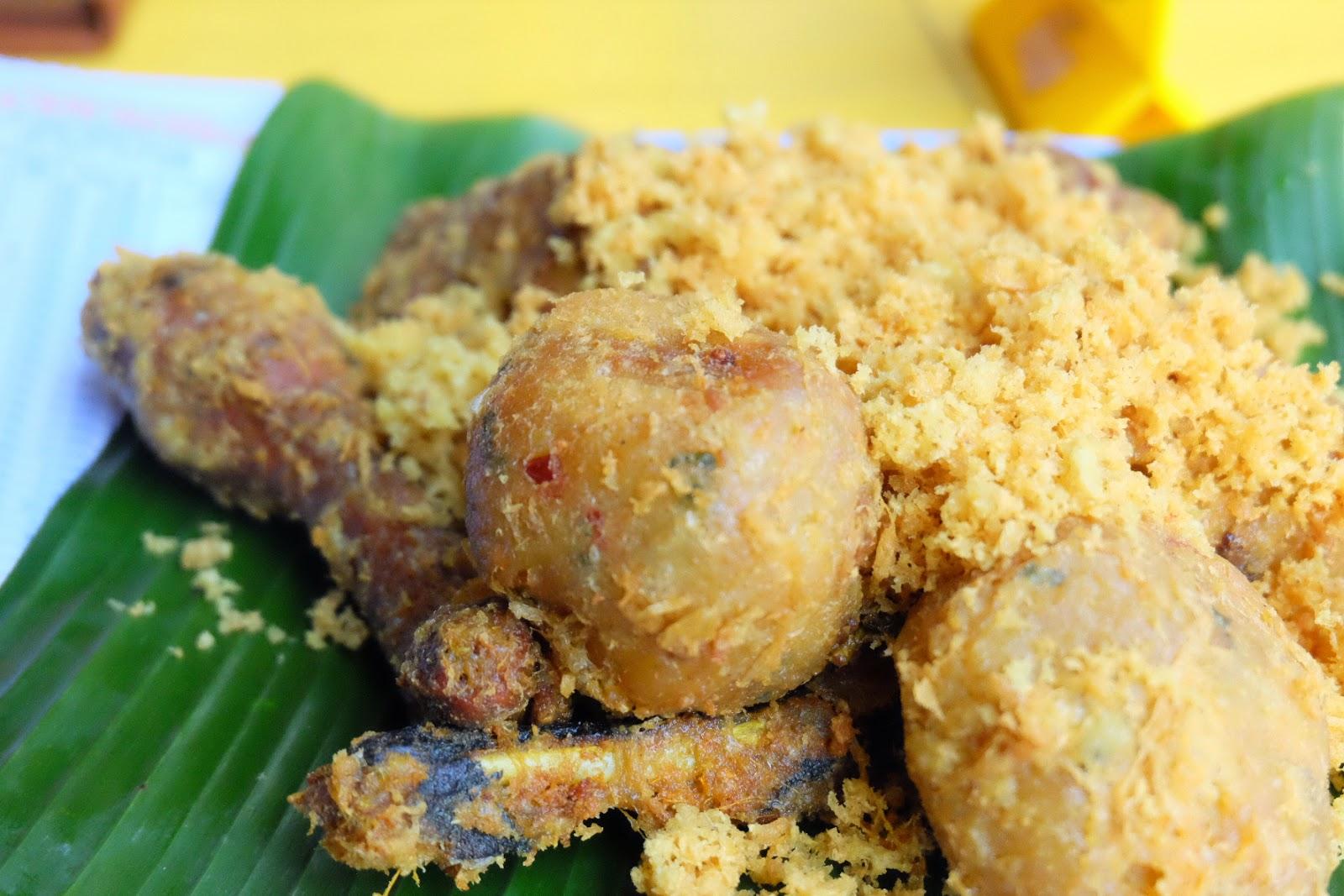 rumah makan alam sunda blog review