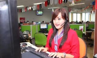 Lowongan Kerja DTP/CTP Operator
