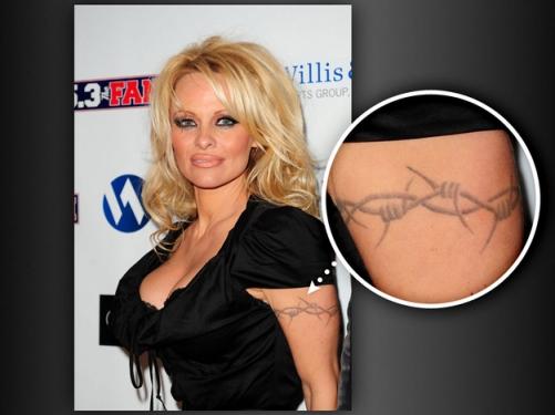 Pamela Anderson 2018 Dating Tattoos Smoking Amp Body