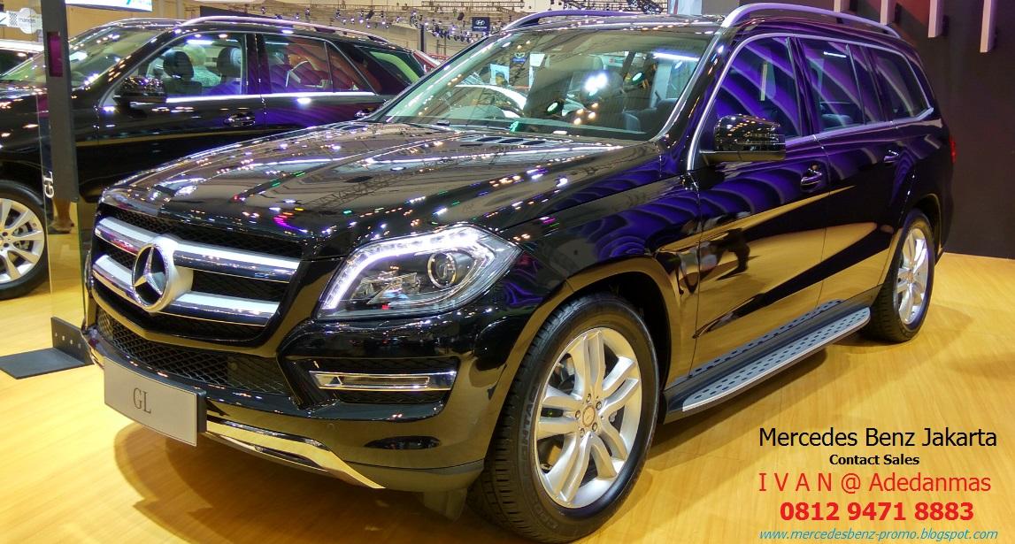 New Mercedes Benz Gl 400 Exclusive 2016 Dealer Mercedes