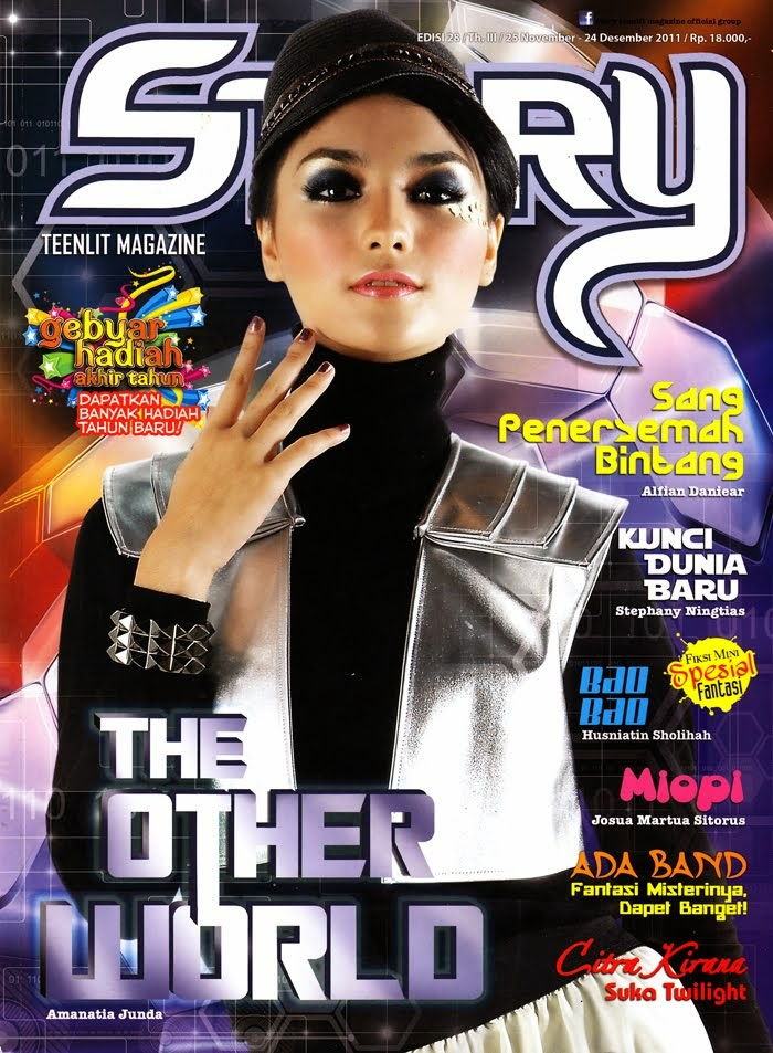 Gadis pdf majalah