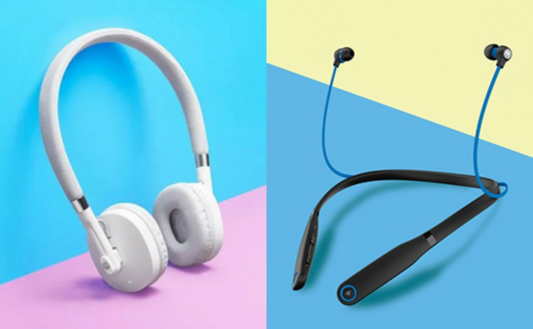 Gadget Blaze: Motorola announces Surround and Pulse ...