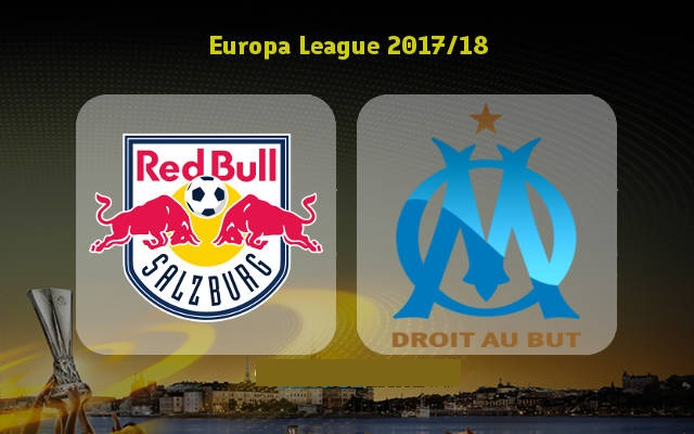 Salzburg vs Marseille Full Match And Highlights 03 May 2018