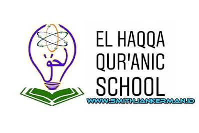 Lowongan SD EL Haqqa Qur'anic School Pekanbaru Mei 2018