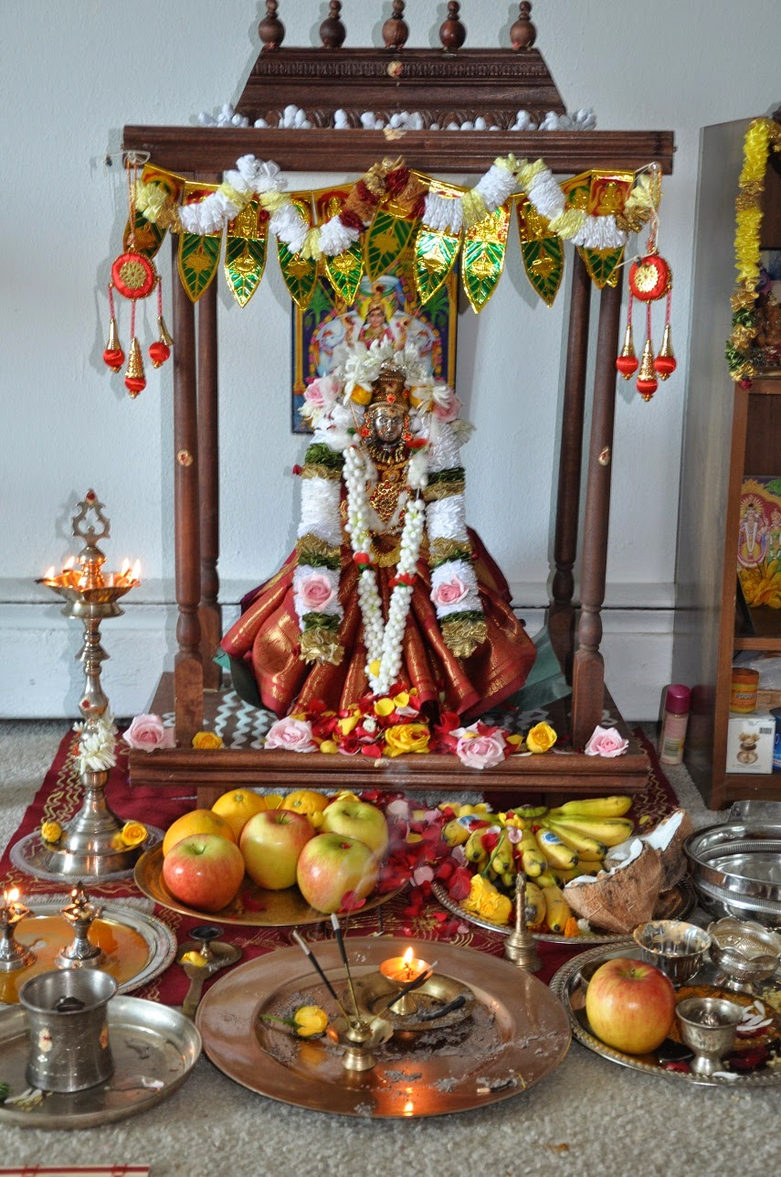 Varalakshmi Nonbu