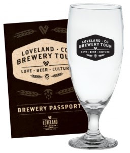 Loveland CO Craft Beer Passport