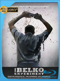 The Belko Experiment (2016) HD [1080p] Latino [GoogleDrive] SilvestreHD