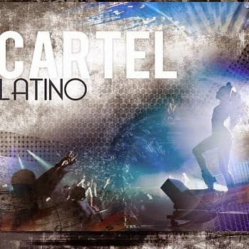 CARTEL LATINO - ORQUESTA CARTEL LATINO (2014)