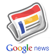 Mission Education in Google News