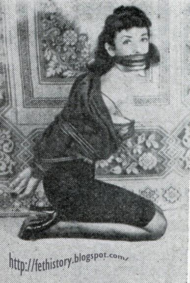 Holly Anna Faram, Richard Pérez Seves