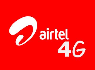 Airtel Loot - Get 1GB 4G Data Free On Airtel