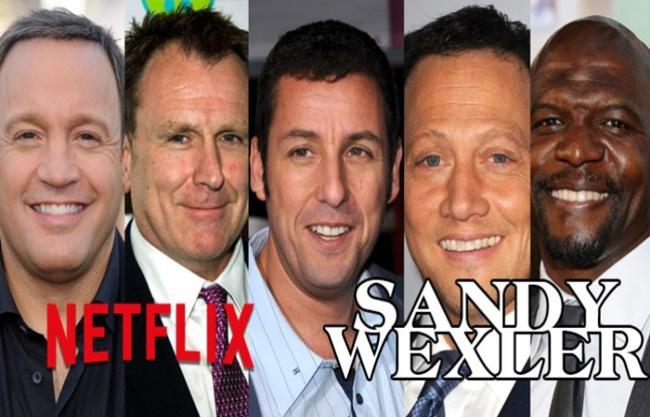 Filmes de de comedia de 2017