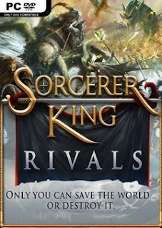 Download Sorcerer King Rivals PC Game Full Version Free