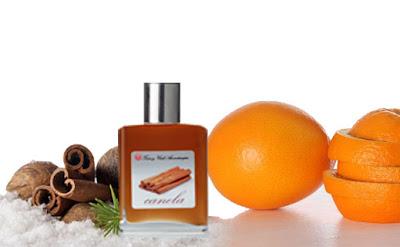 esencia teraycielo canela-naranja