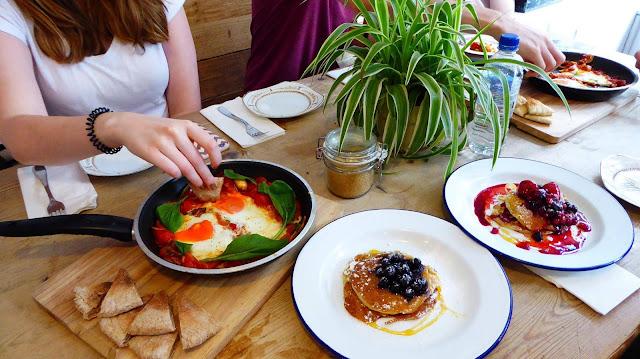 The Bristol Food Tour, Gingey Bites