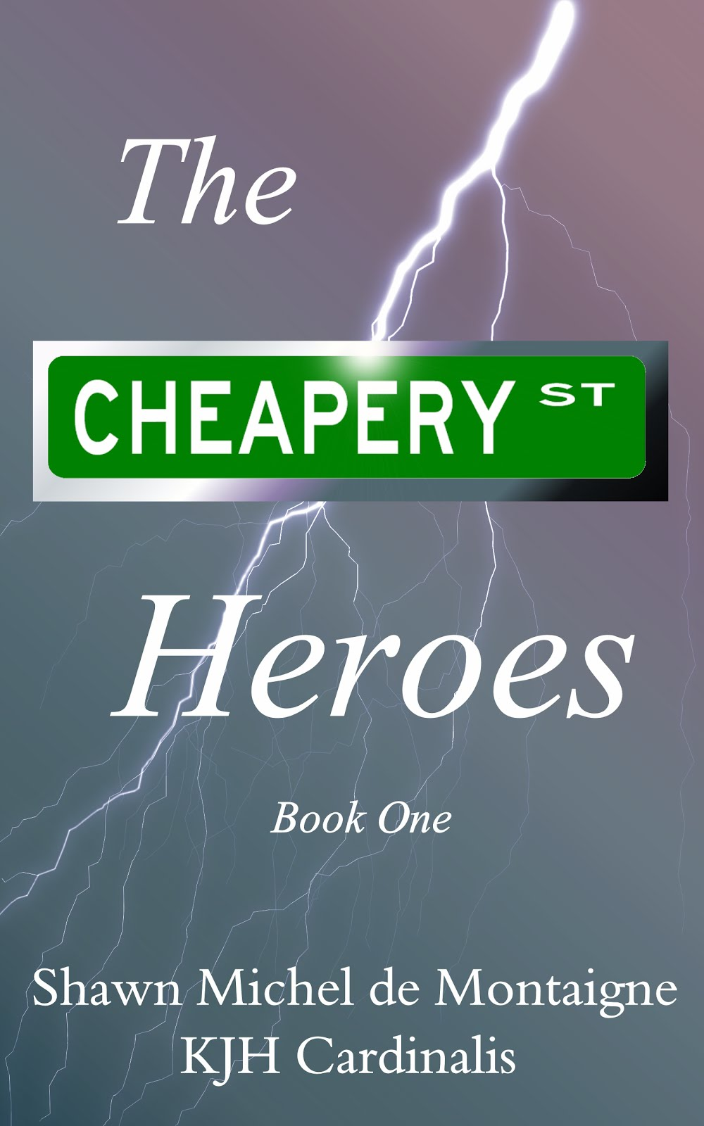 The Cheapery St. Heroes