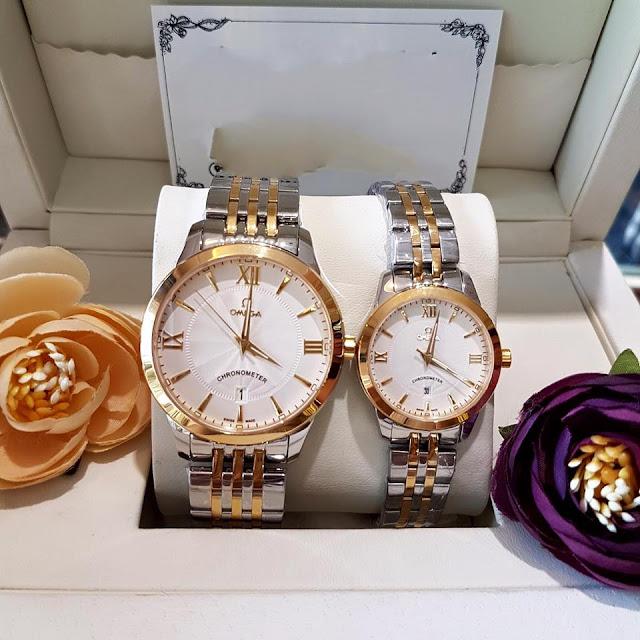 đồng hồ đeo tay omega