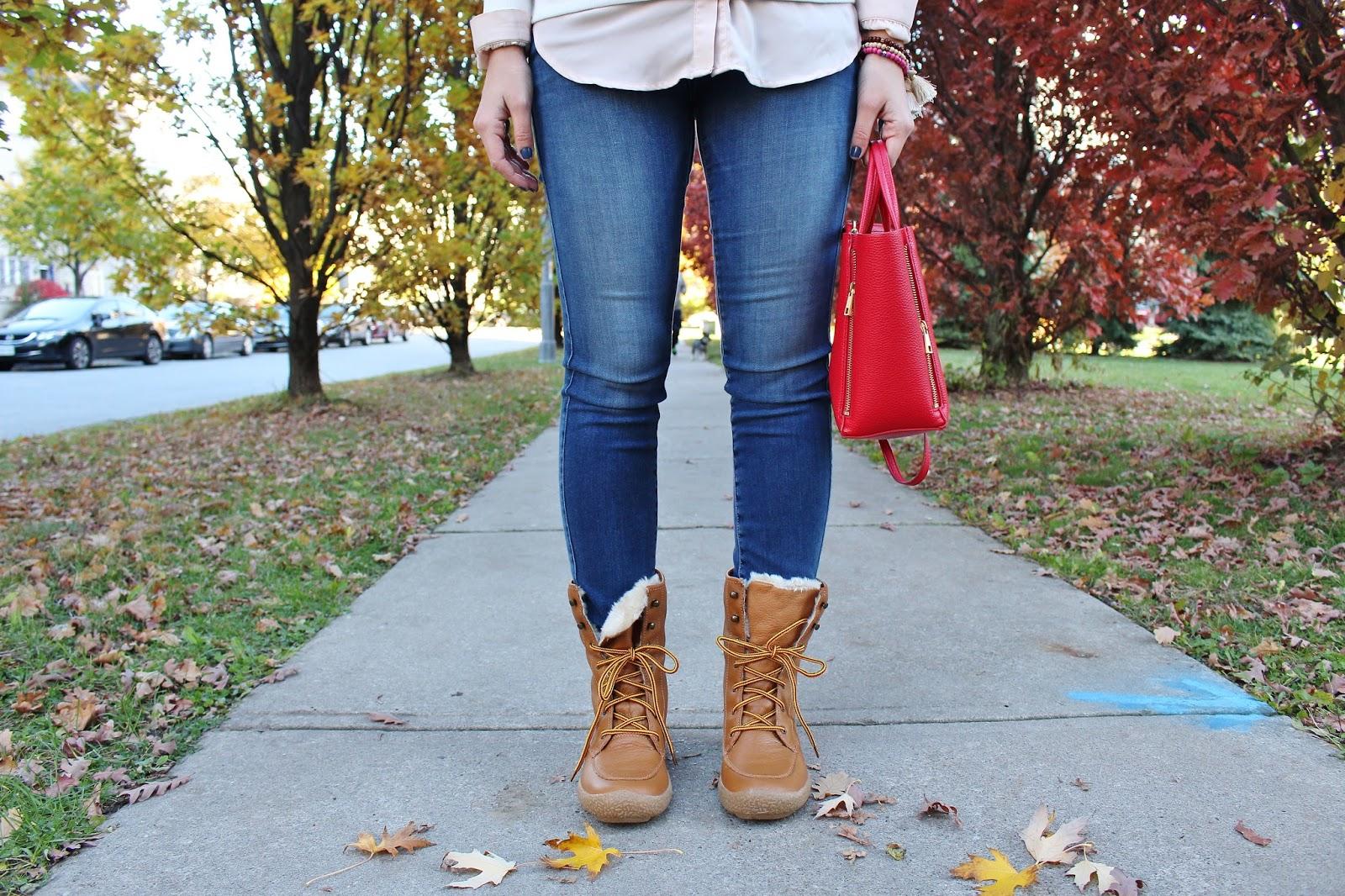 Bijuleni - Cougar Cheyenne Boots