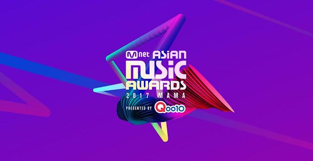 MAMA 2017 Subtitle Indonesia