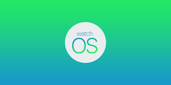 Apple watchOS 5.0.1 released