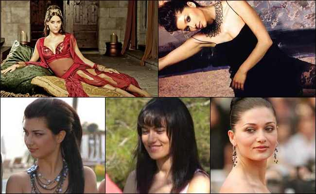 10 Wanita Negara Turki yang Tercantik dan ter Hot