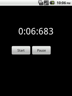Simple countdown timer android studio tutorial youtube.