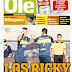 Tapa Diario Olé 27-03-2017