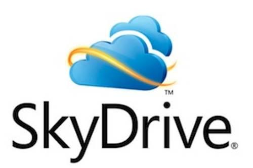 HD virtuais gratuito SkyDrive