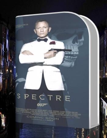 Spectre 2015 1080p Ingles-Subtitulos-Español