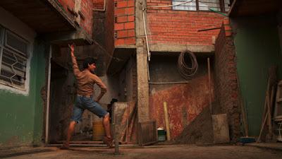Ντοκιμαντέρ Πρώτη Θέση (2011)