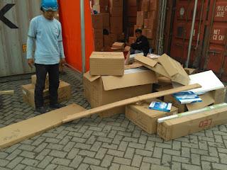 Cara Impor barang sementara dan re-ekspor