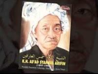 KHR As'ad Syamsul Arifin Dianugerahi Gelar Pahlawan Nasional