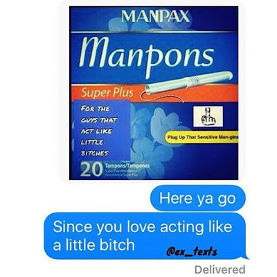 Manpods yes...