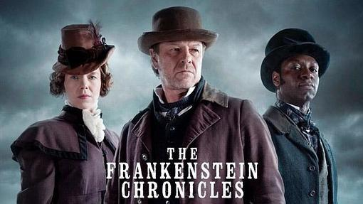 As crônicas de Frankenstein